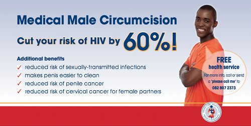 Medical Male Circumcision: The Facts