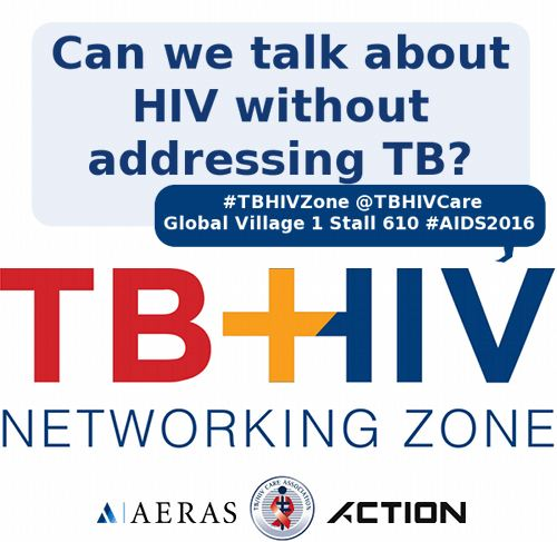 TB/HIV Care programmes well-represented as Durban becomes conference hub of activity