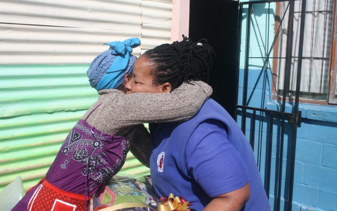 Women's Month 2018: Caring for the Carers