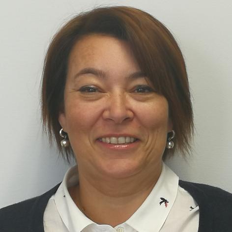 Sandra Abrahamse