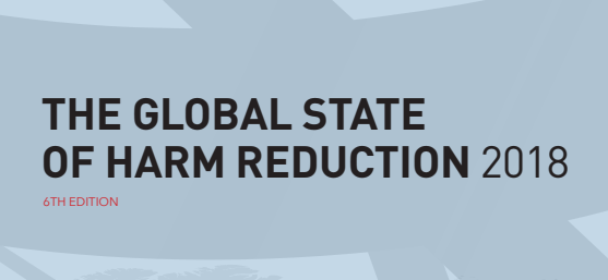 The 2018 Global State of Harm Reduction Report