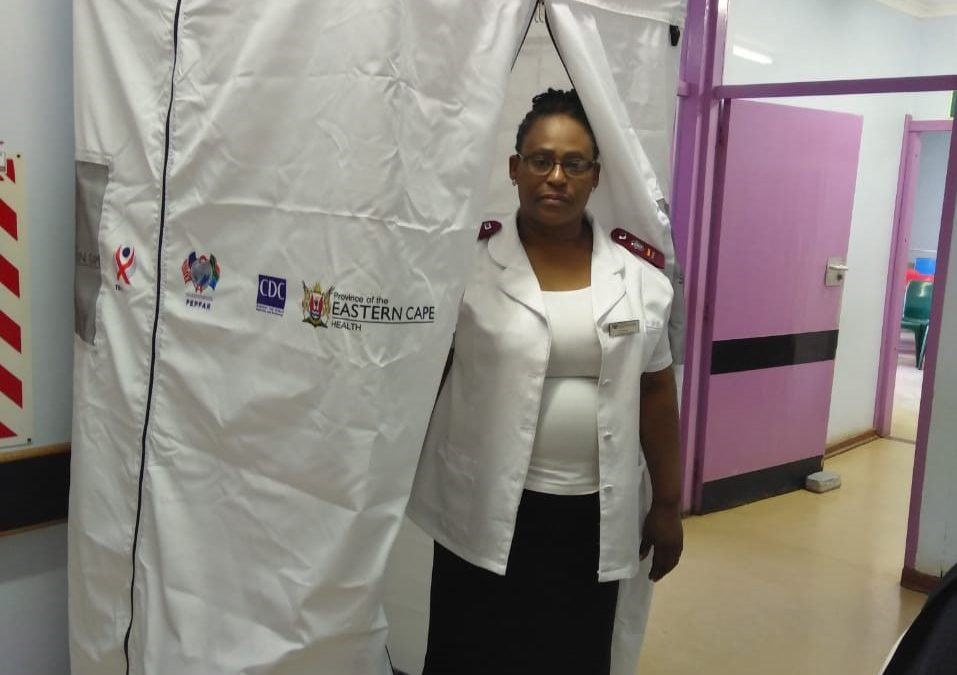 HIV Self-Screening introduced in Amathole