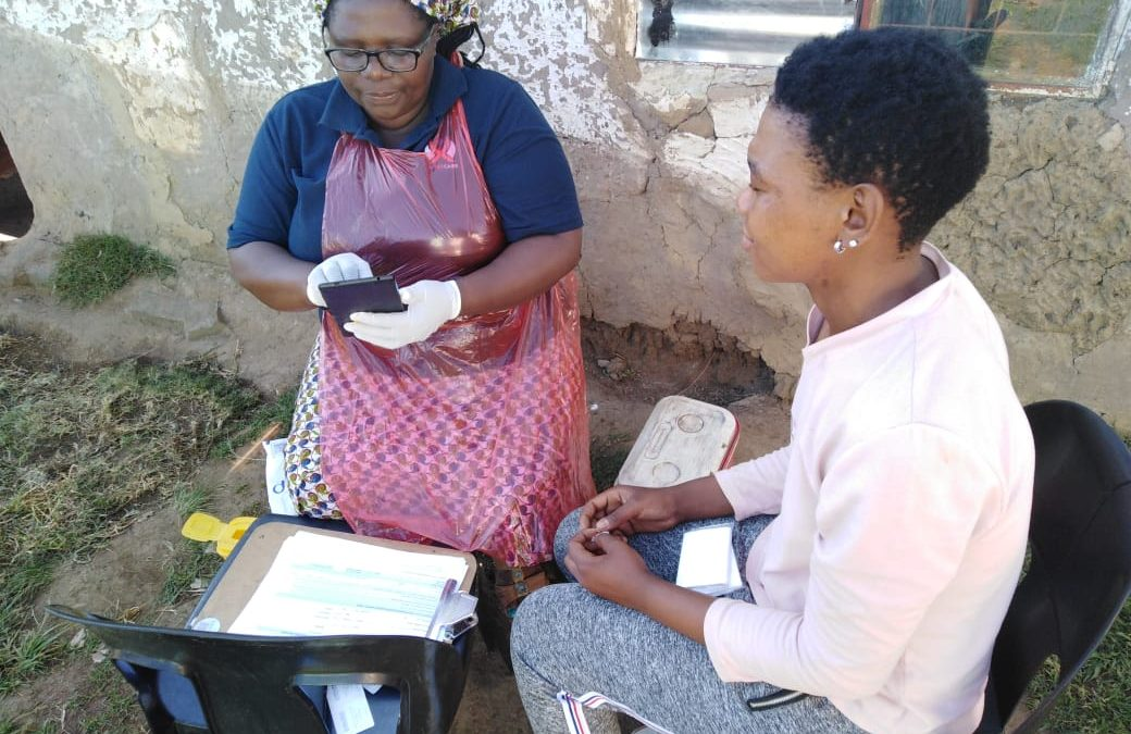 TB HIV Care makes the 'Big Switch' to Lynx-HCT
