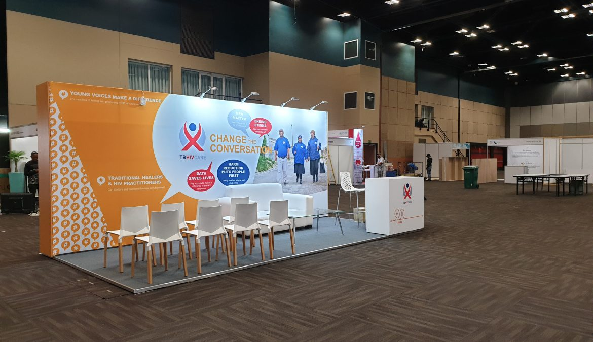 The 9th SA AIDS Conference (10 – 14 June 2019)