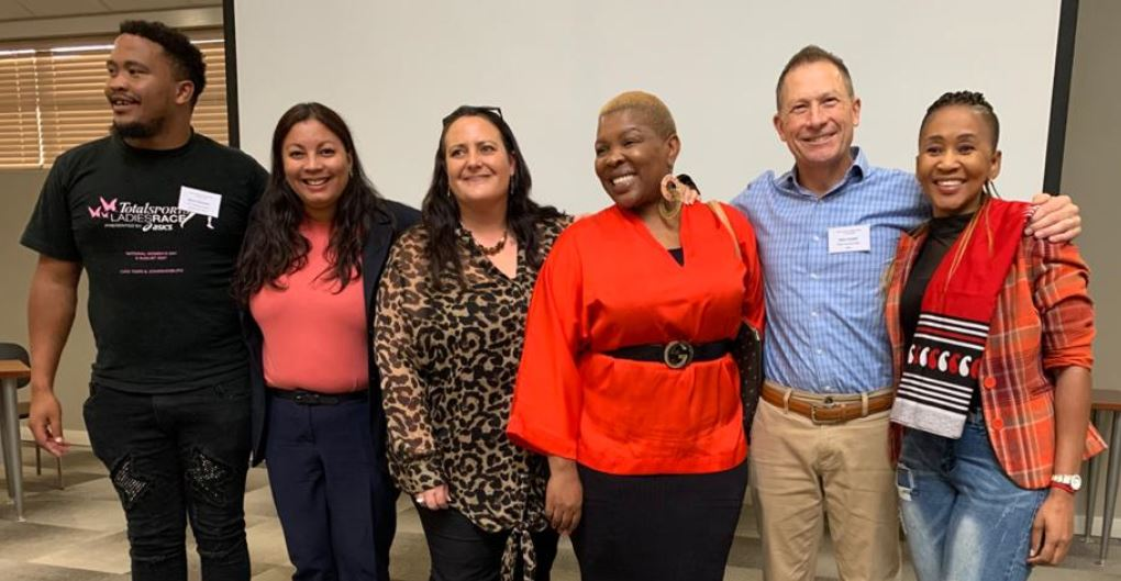 TB HIV Care Staff Elected to Represent Civil Society on the Western Cape Provincial Council on AIDS