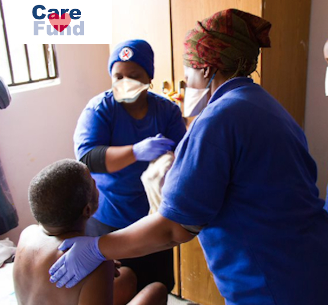 Care Fund launched on Mandela Day to support under-resourced community health workers